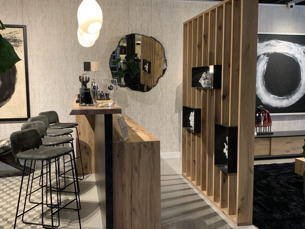 showroom de J&N