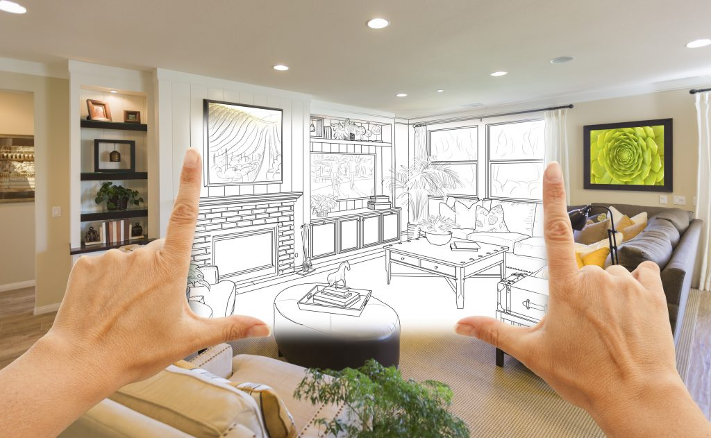 Faire confiance à un architecte d'intérieur par J&N Interiors
