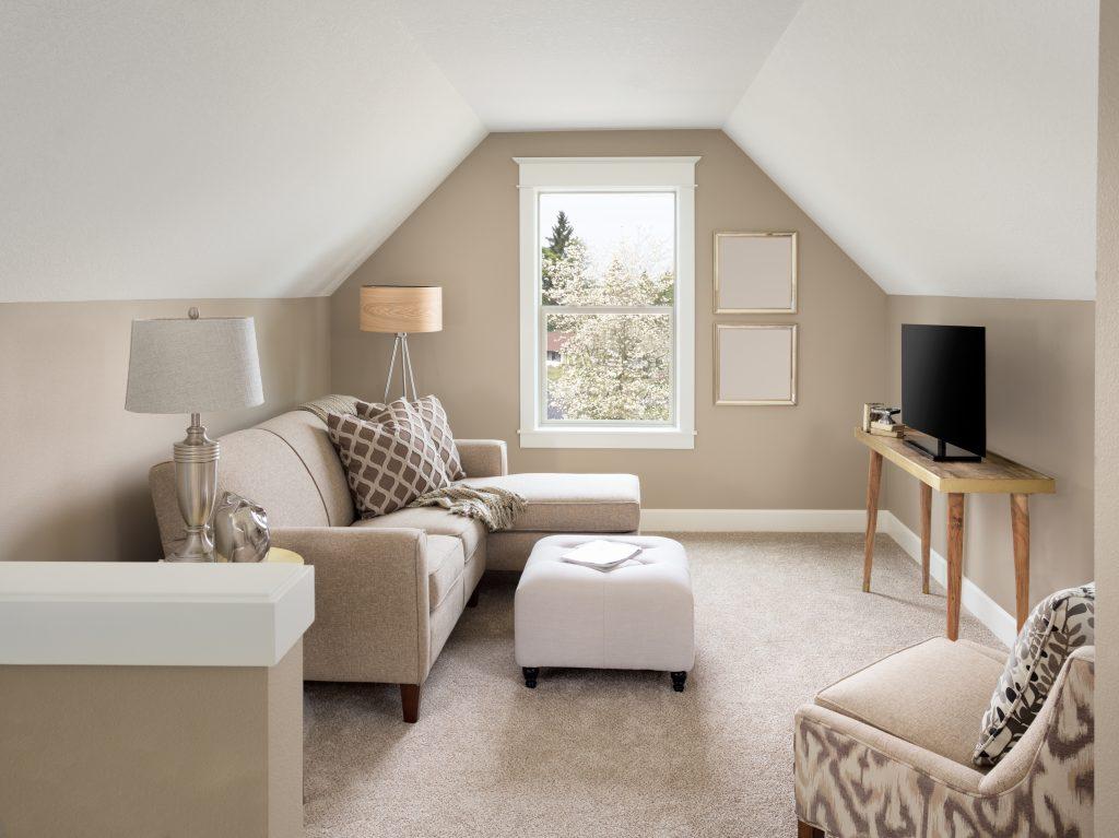 Agrandir l'espace dans son salon par j&N Interiors
