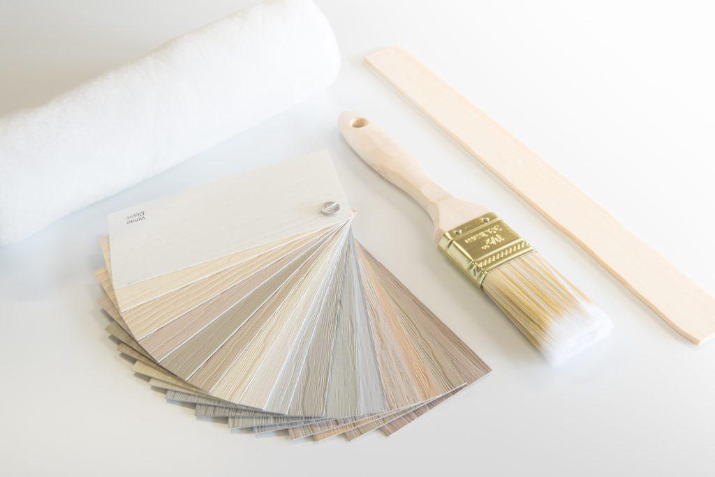 Choisir des couleurs claires pour agrandir l'espace par J&N Interiors